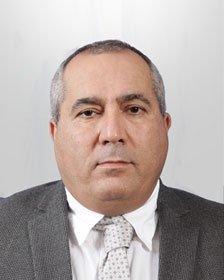 """צילום של ד""""ר פאדל מרזוק"""